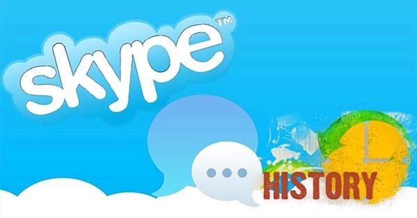 Hướng dẫn xem lịch sử tin nhắn trên Skype