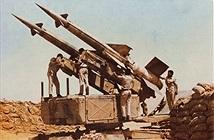Khoảnh khắc hiếm tên lửa SA-3 bắn nổ tung Mirage IIIC