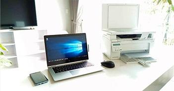 Dòng máy in HP LaserJet Pro cho văn phòng hiện đại