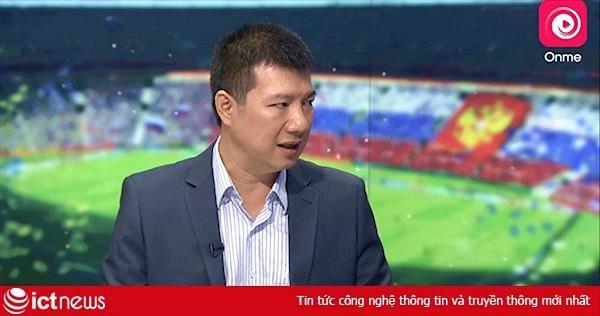 BLV Quang Huy, Quang Tùng dự đoán tỷ số trận đại chiến vì danh dự giữa Tam sư – Quỷ Đỏ