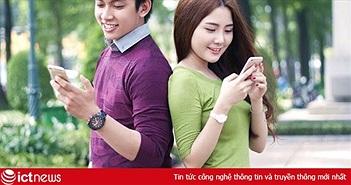 VinaPhone giảm cước gói 4G mặc định chỉ còn 60 đồng/MB