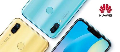 Thêm thông tin về Huawei Nova 3i chạy chip Kirin 710