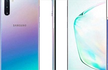 Ngất lịm với mức giá quá ngọt của Galaxy Note 10