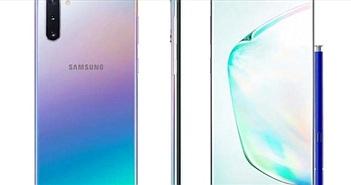 """Ngất lịm với mức giá quá """"ngọt"""" của Galaxy Note 10"""