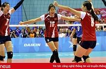 20h hôm nay, khởi tranh giải vô địch bóng chuyền nữ U23 châu Á lần thứ 3 độc quyền trên VTVcab
