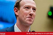 """Án phạt kỷ lục 5 tỷ USD chỉ như """"muỗi đốt inox"""" với Facebook"""
