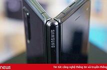 Bắt gặp Galaxy Fold được sử dụng ngoài thực tế, phải chăng Samsung đã hoàn tất việc sửa chữa và đang tiến hành thử nghiệm