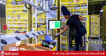 'Chất' như Amazon: Mỗi nhân viên được 'cho không' 7.000 USD để học kỹ năng mới, không bắt buộc phải ở lại Amazon