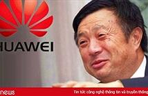 Nhìn thấu bản chất: Vì sao cả tuần nay lãnh đạo tối thượng của Huawei cứ tâng bốc Apple lên mây vậy?