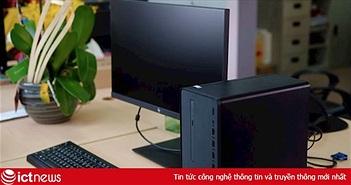 Trải nghiệm máy tính HP Desktop Pro G2 và màn hình HP Z23n G2: Bộ máy tính nhỏ gọn cho doanh nghiệp lẫn gia đình