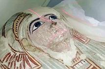 Sửng sốt: Mái tóc người đàn bà vẫn đen mượt dù đã chết 3.000 năm