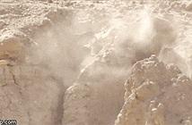 Video: Chó sói rượt đuổi dê núi trên vách núi hiểm trở