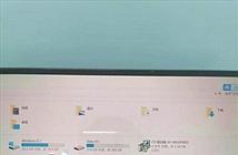 Rò rỉ hình ảnh màn hình Mate 30 Pro, hé lộ thiết kế mặt trước
