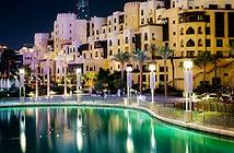 دبيّ - April, 2015 - Dubai, 4/2015