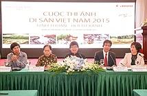[Thi ảnh] Cuộc thi ảnh Di sản Việt Nam 2015