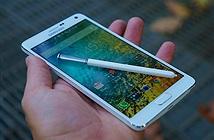 6 lý do nên mua điện thoại màn hình lớn