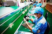 Bkav tường thuật trực tuyến thăm nhà máy sản xuất Bphone