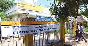 TP.HCM xây thư viện BĐVHX phục vụ Internet, sách báo miễn phí