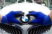 BMW cân nhắc khởi kiện Google vì... Alphabet