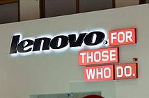Mảng di động của Lenovo sẽ dựa dẫm nhiều hơn vào Motorola