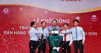 Viettel triển khai hệ thống DMS.ONE cho Bia Sài Gòn