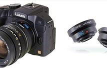 Kipon giới thiệu ngàm chuyển để gắn ống kính Nikon F và Leica R lên máy Micro Four Thirds