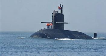 Tàu ngầm Type 039C Trung Quốc ngày càng giống Kilo 636