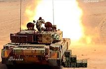 Mất 30 năm nghiên cứu xe tăng Ấn Độ vẫn chỉ pháo 120mm