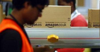Amazon phát triển công nghệ thực phẩm mới