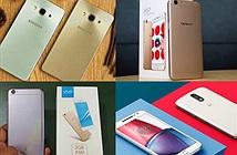 Khám phá smartphone tầm trung giá dưới 5 triệu đồng