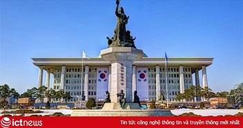 Chính phủ Hàn Quốc thúc đẩy việc đào tạo Blockchain như một phần của 'Cách mạng công nghiệp lần thứ 4'
