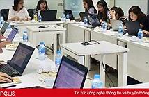 """VNNIC triển khai hệ thống đào tạo trực tuyến về nghiệp vụ tên miền """".VN"""""""