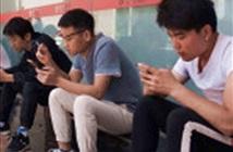 Thị trường smartphone toàn cầu đã bão hòa?