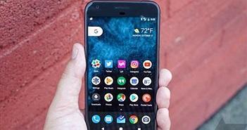Pixel XL gặp lỗi với sạc nhanh sau khi nâng cấp lên Android 9.0 Pie