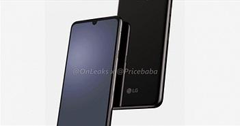 """LG chuẩn bị tung """"cực phẩm"""", đối đầu Galaxy Note10"""