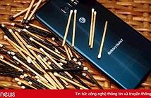 Samsung đang phát triển một loại pin smartphone hoàn toàn mới, sạc nhanh gấp 5 lần pin lithium-ion