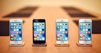 """Chiếc iPhone rẻ nhất, nhỏ nhất được """"hồi sinh"""" với 90 USD"""