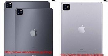 iPad Pro mới sẽ có tới 3 camera giống iPhone 11?