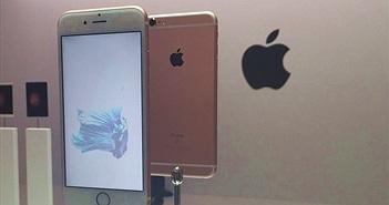 Doanh số iPhone 6s và 6s Plus dự kiến đạt 85 triệu máy trong năm nay