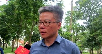 Giáo sư Ngô Bảo Châu chia sẻ bí quyết học giỏi môn Toán