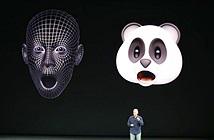 """Apple tung tính năng Animoji đặc biệt chỉ iPhone X mới có """"số hưởng"""""""