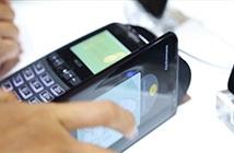 Samsung hô biến smartphone thành thẻ ATM để quẹt máy POS tại VN