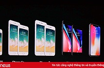 Giá iPhone 6s, 6s Plus, iPhone 7, iPhone 7 Plus đồng loạt giảm