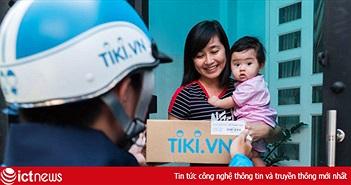 Tiki chính thức ra mắt dịch vụ Giao hàng 2 tiếng