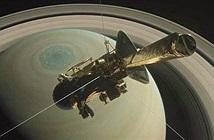Điều ít biết về sứ mệnh tự sát của tàu Cassini