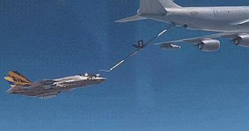 F-35 đầy lỗi Mỹ vẫn tự tin đưa vào trực chiến