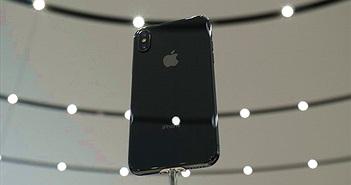 8 điều Apple không tiết lộ về iPhone X trong sự kiện ra mắt
