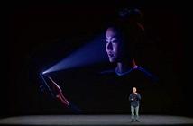 Mạng Internet lo ngại tính riêng tư của Face ID