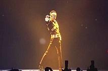 Ông trùm thương mại điện tử Trung Quốc nhảy điệu Michael Jackson đầy chất nghệ sỹ