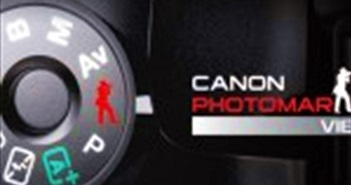 Canon PhotoMarathon lần thứ 12 sẽ diễn ra từ 8/10 đến 5/11